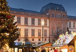Darmstädter Weihnachtsmarkt