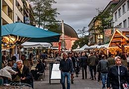 Darmstädter Weinfest 2018