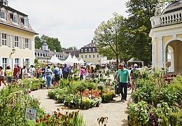 Gartenfest Hanau