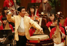 Das große Chinesische Neujahrskonzert
