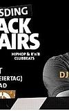DASDING Black Affairs Party - Mainz