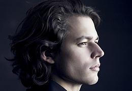 David Fray, Klavier
