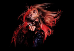 "David Garrett 2016 - Crossover-Tour ""EXPLOSIVE Live!"""