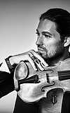 David Garrett, Violine