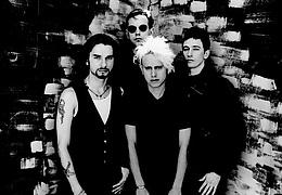 Depeche Mode - Soirée