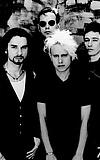 Depeche Mode Soirée