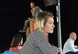 Deportation Cast von Björn Bicker