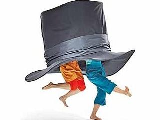 Der geheimnisvolle Hut