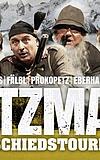 """""""Der Watzmann ruft""""  Die große Abschiedstournee 2016"""
