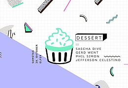 Dessërt Opening - Sascha Dive