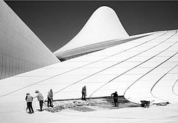 Deutsche Börse Photography Foundation Prize 2017