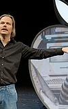 Die Agonie und die Ekstase des Steve Jobs nach Mike Daisey