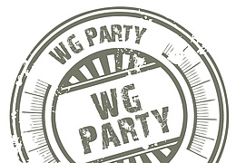 Die Club-Keller-WG-Party