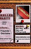 Die Clubkeller-WG-Party