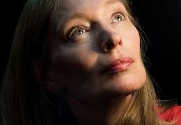 Die Frau des Michelangelo