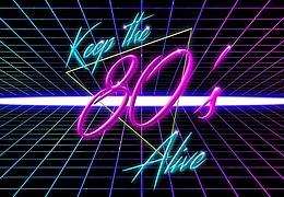 Die große 80er Party