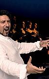 Die Große Verdi-Nacht: Star-Tenor Cristian Lanza + Milano Festival