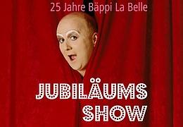25 Jahre Bäppi La Belle - Die Jubiläumsshow