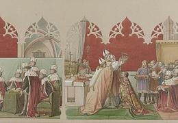 Die Kaisermacher in Frankfurt