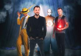 Die Magier 2.0: Kommen, sehen, staunen
