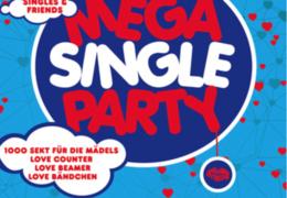 Die Mega Single Party