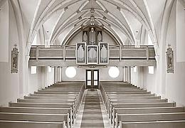 Die Nacht der Kirchen  in Wiesbaden