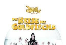 Die Reise des Goldfischs