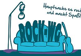 Die Rock-WG