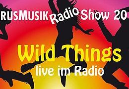 Die VirusMusikRadio Show 2017