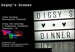 Diggy`s Dinner