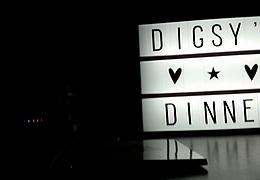 Digsy's Dinner