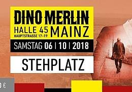 Dino Merlin live