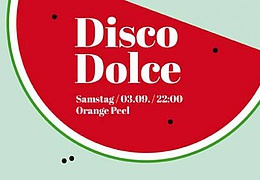 Disco Dolce