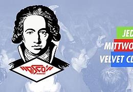 Disco Frankfurt: Best Collegetunes in the Mix