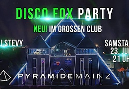 "DiscoFox Party ""big"""