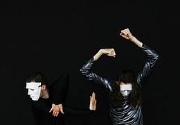 Dresden Frankfurt Dance Company: Open Grounds