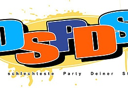 DspF-Die schlechteste Party Frankfurts