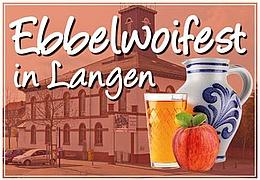 Ebbelwoifest 2016
