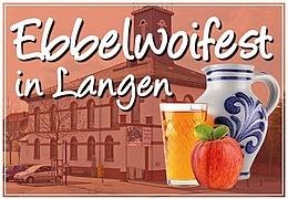 Ebbelwoifest 2017