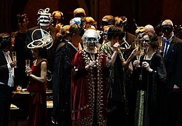 Ein Maskenball - Un Ballo in maschera
