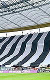 Eintracht Frankfurt –  Hertha BSC