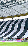 Eintracht Frankfurt – VfB Stuttgart