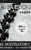 Eisbrecher / NDH + Mittelalterabend Special