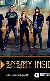 Enemy Inside / Special Guests: Concept Insomnia