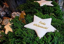 Eppsteiner Weihnachtsmarkt