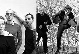 Eva Klesse Quartett und Roman Babik Urban Wedding Band