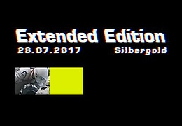 Extended Edition x Silbergold