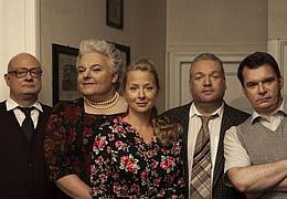 Familie Hesselbach - Das Heizkissen