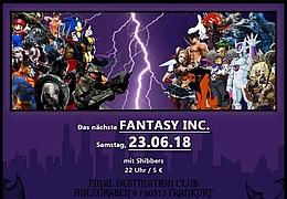 Fantasy Inc. & Tulpe rockt!