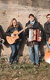 Fee Badenius und Band - Feederleicht
